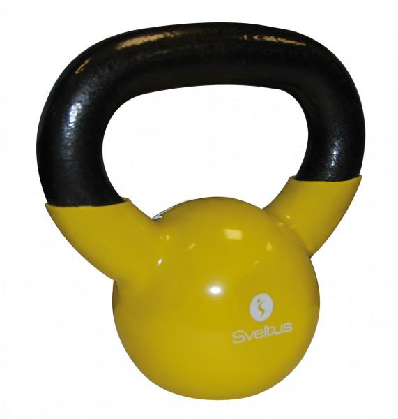 Kettlebell - verschiedene Gewichte
