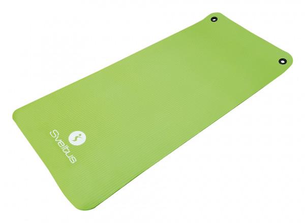 Trainingsmatte grün 140x60 cm
